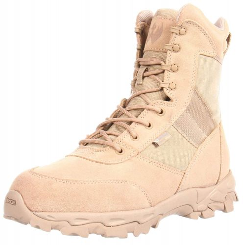 Warrior Wear Desert Ops Boots by Blackhawk