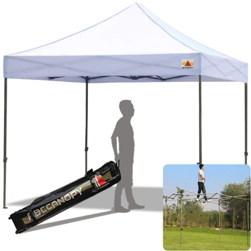ABCCANOPY Instant Shelter Pop-Up Tent