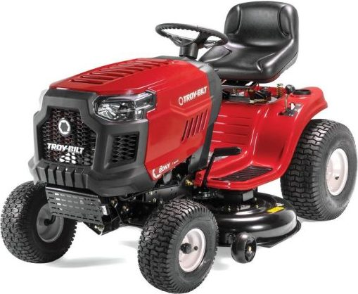 Troy-Bilt Pony Riding Lawn Mower