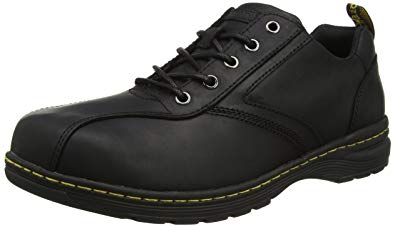 Greig Oxford Boot by Dr. Martens