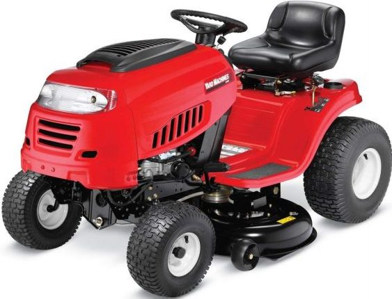 Top 10 Best Riding Lawn Mowers In 2018 Highly Recommend