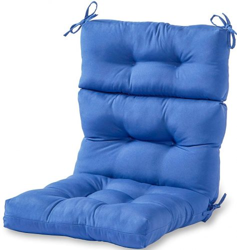Greendale Home Fashions Patio Furniture Cushion