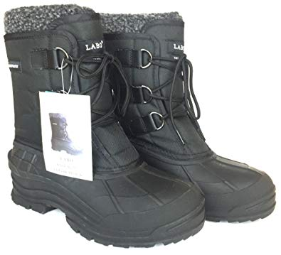 LABO Snow Boots