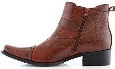 Aldo Men's Ankle Boot by Delli - Chelsea Boots