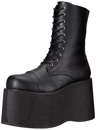 Halloween Monster Men's Boot by Funtasma