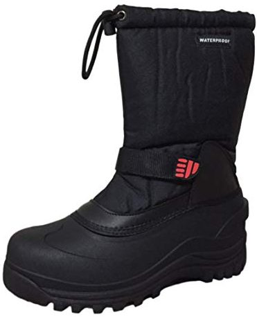 ClimaTex Snow Boot