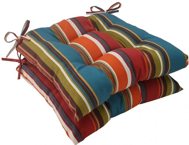 Westport Tufted Seat Cushion