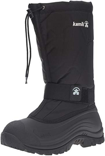 Kamik Greenbay Cold-Weather Boot