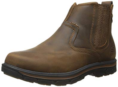 Segment-Dorton Chelsea Boot by Skechers