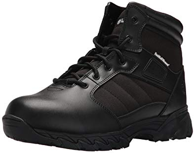 Smith & Wesson Breach 2.0 Military Tactical Boot - Men Military Tactical Boots