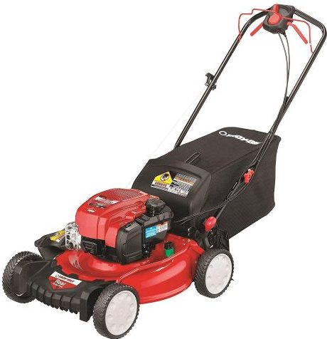 Troy-Bilt TB330 Rear Wheel Drive Lawn Mower