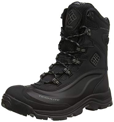 Columbia Bugaboot Plus III Omni Winter Boot - Men Snow Boots
