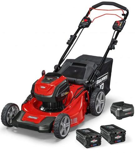 Snapper XD Cordless Self-Propelled Walk Mower