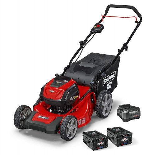 Snapper XD Cordless Lawnmower