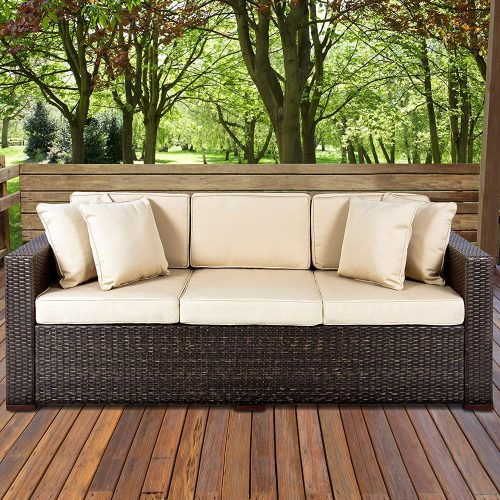 Best Choice Patio Sofa Set