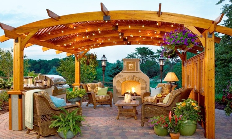 Top 10 Best Gazebos For High Winds In 2019