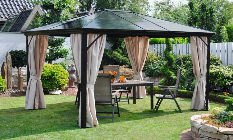 Top 10 Best Gazebos in 2018