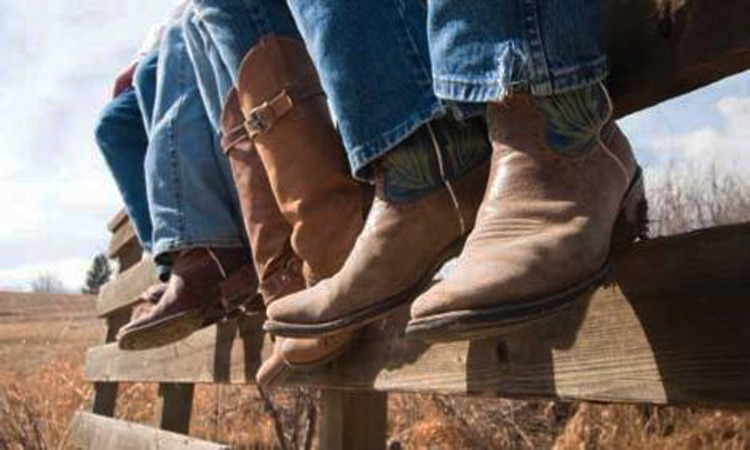 Top 10 Best Men Western Boots in 2019