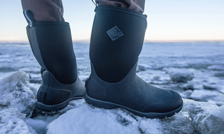 d8e708e1b12 Top 10 Best Men Snow Boots in 2018 – You Must Buy Now To Keep Warm