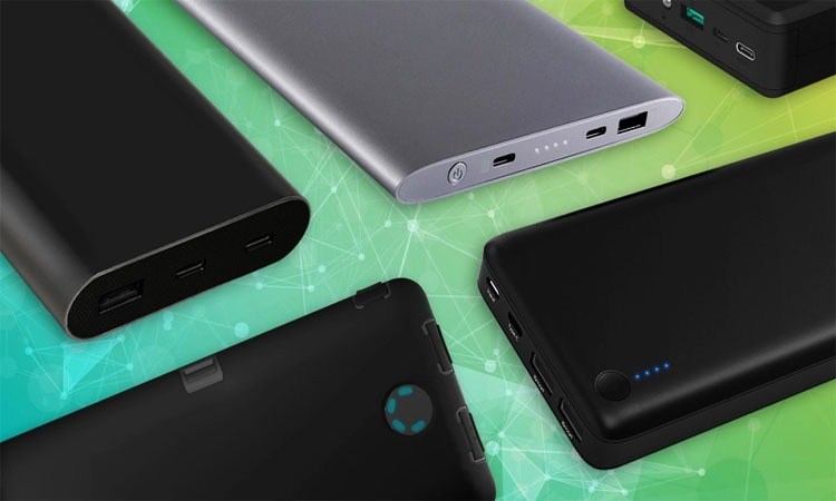 Top 10 Best Battery Packs in 2019