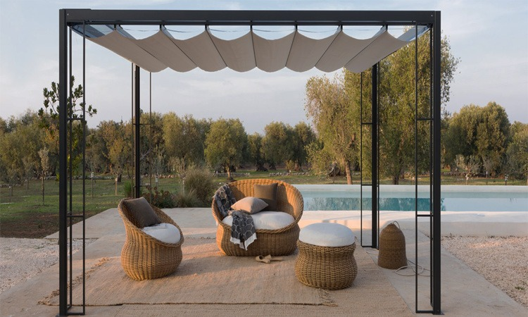Top 10 Best Pergolas in 2018