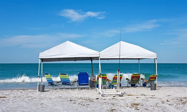 Top 10 Best Beach Canopy to Buy in 2019