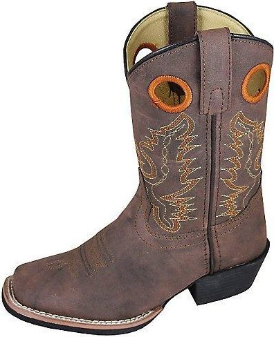 Smoky Mountain Memphis Boot