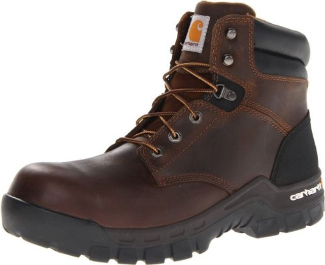 Carhartt CMF6366 Composite Toe Boot