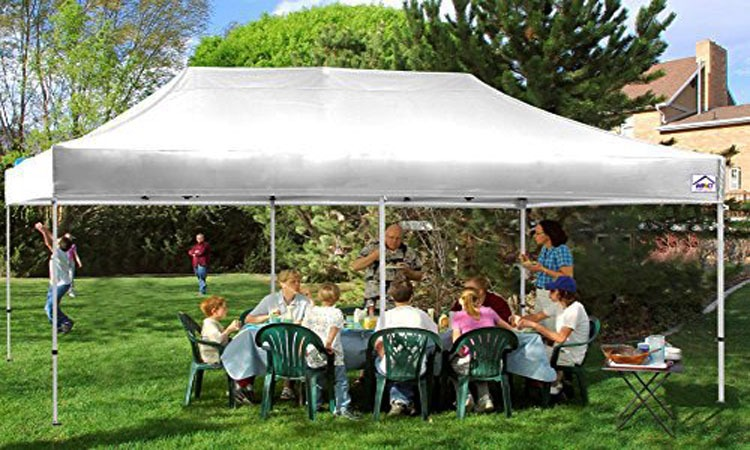 Top 10 Best Pop Up Canopy in 2018