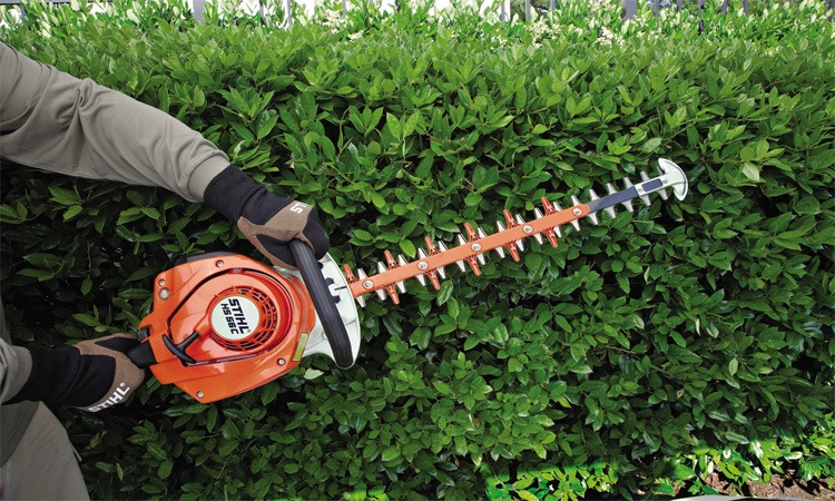 Top 10 Best Gas Hedge Trimmers in 2018