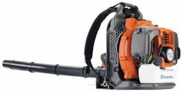 Husqvarna 150BT Gas Powered Backpack Leaf Blower