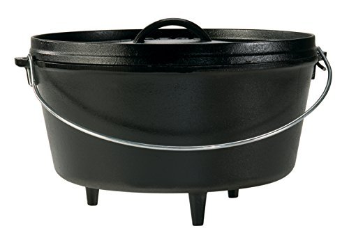 Camp Chef SDO10 Dutch Oven