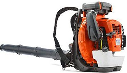 Husqvarna 580BTS - backpack leaf blowers