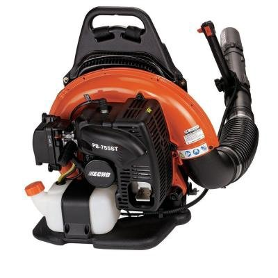 Echo PB755ST Backpack Leaf Blower