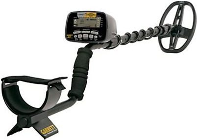 Garrett AT Gold Metal Detector - Metal Detector for Gold