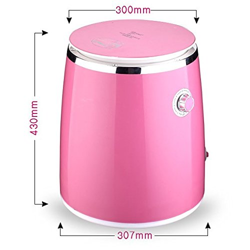 BXX Mini Portable Washing Machine