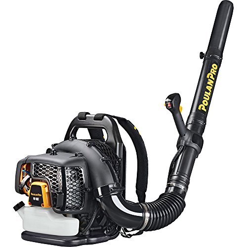 Poulan Pro Gas Backpack Blower