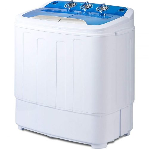 Merax Compact Portable Washing Machine