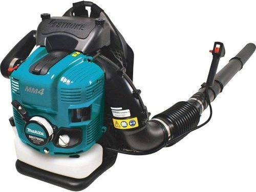 Makita BBX7600N Commercial Backpack Leaf Blower