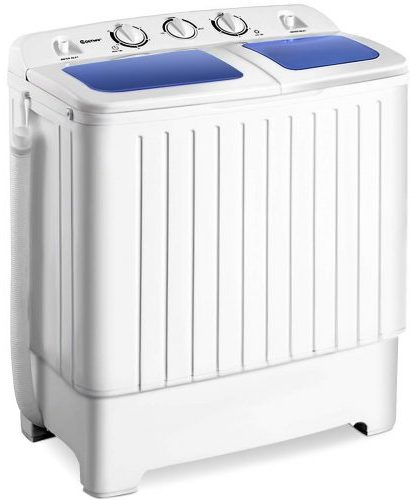 Giantex Automatic Washing Machine