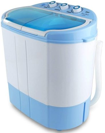Pyle Portable Washer - Mini Portable Washing Machines