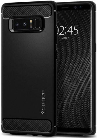 Spigen Rugged Armor Phone Case - Samsung Galaxy Note 8 Protective Cases