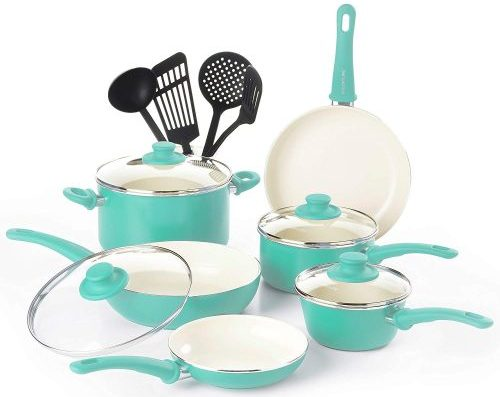 Best Affordable Cookware Sets In 2019 Save Time Amp Money