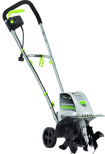Earthwise Corded Electric Tiller