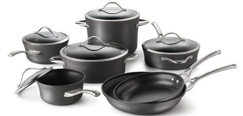 Calphalon Cookware Set - Best Cookware Sets