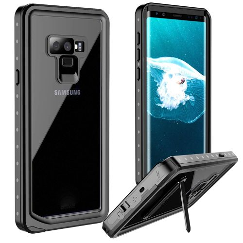 Vapesoon Waterproof Case - Samsung Galaxy Note 9 Protective Cases