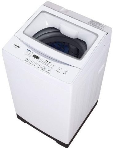 Panda Compact Washing Machine