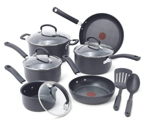 T-Fal Ultimate Collection - Cookware Sets