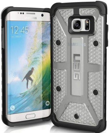 UAG Featherlight Composite Protective Phone Case