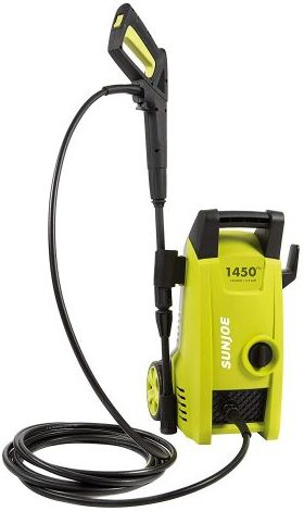 Sun Joe SPX1000 - Pressure Washer